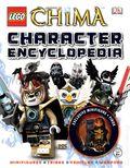 LEGO Legends of Chima: Character Encyclopedia HC (2014 DK) 1-1ST