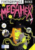 Megahex HC (2014 Fantagraphics) 1-1ST