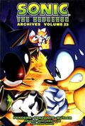 Sonic the Hedgehog Archives TPB (2006- Digest) 23-1ST