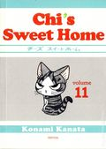 Chi's Sweet Home GN (2010- Vertical Digest) 11-1ST