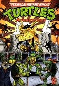 Teenage Mutant Ninja Turtles Adventures TPB (2012 IDW) 8-1ST