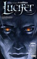 Lucifer TPB (2013-2014 DC/Vertigo) Deluxe Edition 4-1ST