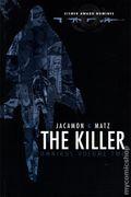 Killer Omnibus TPB (2013-2014 Archaia) 2-1ST
