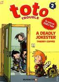 Toto Trouble GN (2014 Papercutz) 2-1ST