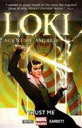 Loki Agent of Asgard TPB (2014 Marvel) 1-1ST