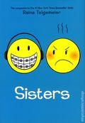 Sisters HC (2014 Scholastic) 1-1ST