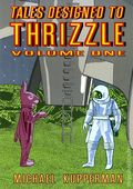 Tales Designed to Thrizzle TPB (2014 Fantagraphics) 1-1ST