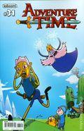 Adventure Time (2012 Kaboom) 31B
