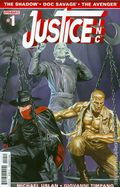 Justice Inc (2014 Dynamite) 1