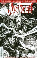 Justice Inc (2014 Dynamite) 1E