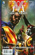 Multiversity (2014 DC) 1A