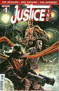 Justice Inc (2014 Dynamite) 1B
