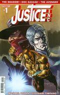 Justice Inc (2014 Dynamite) 1D