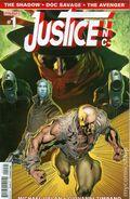 Justice Inc (2014 Dynamite) 1C
