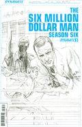 Six Million Dollar Man Season 6 (2014 Dynamite) 5D