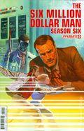 Six Million Dollar Man Season 6 (2014 Dynamite) 5A