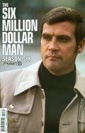 Six Million Dollar Man Season 6 (2014 Dynamite) 5C