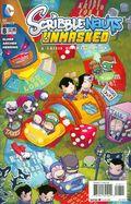 Scribblenauts Unmasked Crisis of Imagination (2013) 8