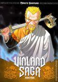 Vinland Saga HC (2013 Kodansha Digest) 4-1ST