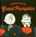 Waiting for the Great Pumpkin HC (2014 Fantagraphics) A Peanuts Book 1-1ST