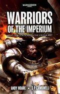 Warhammer 40K Warriors of the Imperium Omnibus SC (2014 Novel) 1-1ST