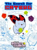 Bravest Warriors The Search for Catbug HC (2014 Perfect Square) 1-1ST