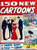150 New Cartoons (1969) 18