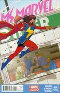Ms. Marvel (2014 3rd Series) 4B