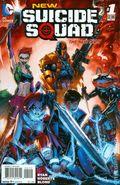 New Suicide Squad (2014) 1C
