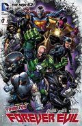 Forever Evil (2013 DC) 1NYCC