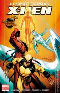 Ultimate X-Men (2011 Marvel 2nd Series) 1DETROIT