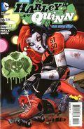 Harley Quinn (2013) 10B
