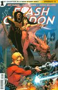 Flash Gordon (2014 Dynamite) 5C
