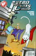 Hero Cats (2014 Action Lab) 1A