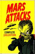 Mars Attacks HC (2014 IDW) Deluxe Edition 1-1ST