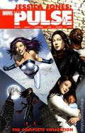 Jessica Jones The Pulse TPB (2014 Marvel) The Complete Collection 1-1ST