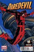 Daredevil (2014 4th Series) 1LCC