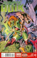 Savage Hulk (2014) 3A