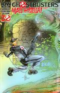 Ghostbusters (2013 IDW) 2nd Series 19RI
