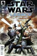 Star Wars Legacy 2 (2013 Dark Horse) 18
