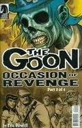 Goon Occasion of Revenge (2014) 2