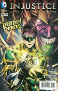 Injustice Gods Among Us Year Two (2013) 10