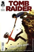 Tomb Raider (2014) 7
