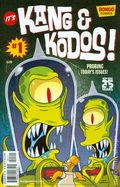 Kang and Kodos (2014) 1