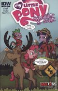 My Little Pony Friendship is Magic (2012 IDW) 10FANEXPO