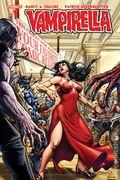 Vampirella (2014 Dynamite) 1RETAILER