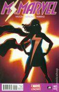 Ms. Marvel (2014 3rd Series) 2E