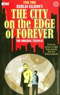 Star Trek City on the Edge of Forever (2014) 2B