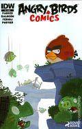 Angry Birds Comics (2014) 4