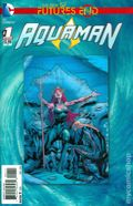 Aquaman Futures End (2014) 1A